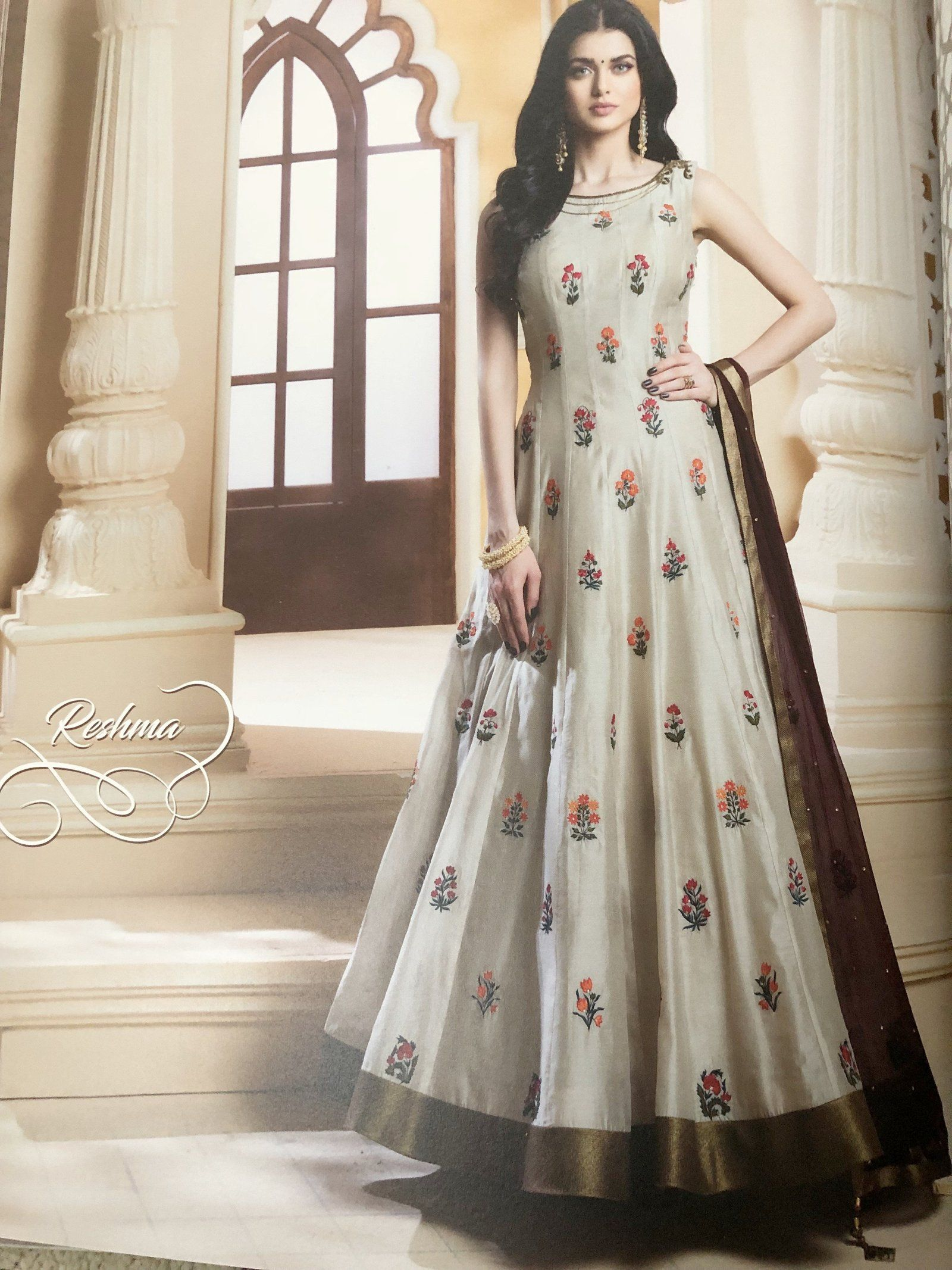 Ag1226 In 2019 Anarkali Indian Outfits Indian Wedding Outfits
