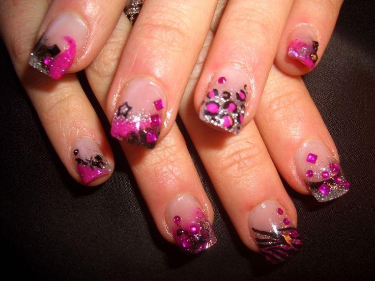 Gorgeous Nails Gorgeous Nail Art Ideas 2011 Nails Pinterest