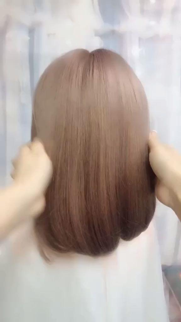 Photo of Frisuren für lange Haare Videos Frisuren Tutorials Compilation 2019 | Teil 216 – Neue Ideen