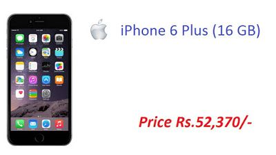 Snapdeal Offers: Latest Apple iPhone Mobiles List With Price On Snapdeal
