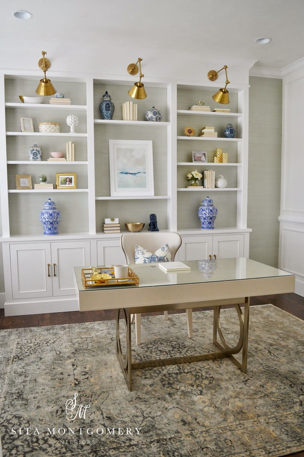 Sita montgomery interiors sita montgomery interiors my home office