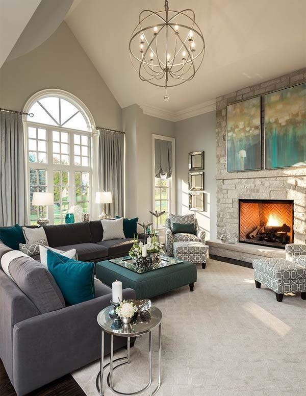 Fantastic Home Decor Ideas For Living Room To Opt In 2019