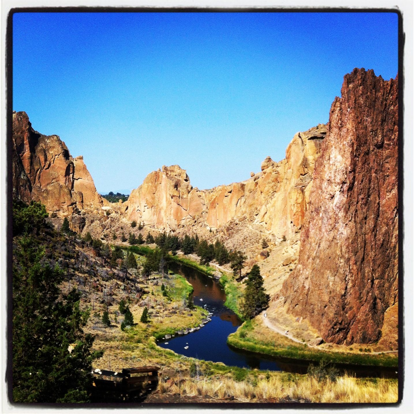 smith rock state park - photo #12