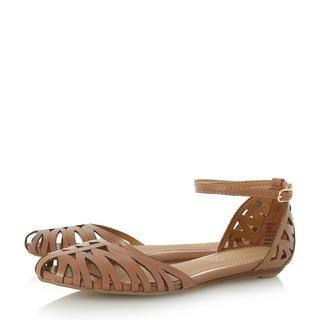 Dune Shoes Online   Closed toe sandals