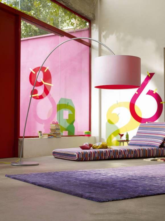 matratze und teppich auf dem boden machen das kinderzimmer. Black Bedroom Furniture Sets. Home Design Ideas