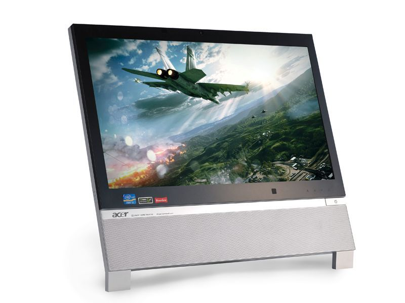 Acer Aspire Z5763 | Techradar com | Best computer, Acer