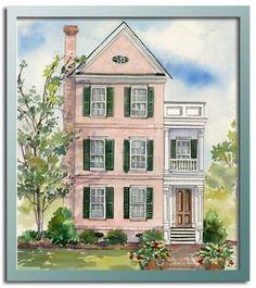 Authentic Historical Designs Llc House Plan Historical House Plans Victorian House Plans Charleston House Plans