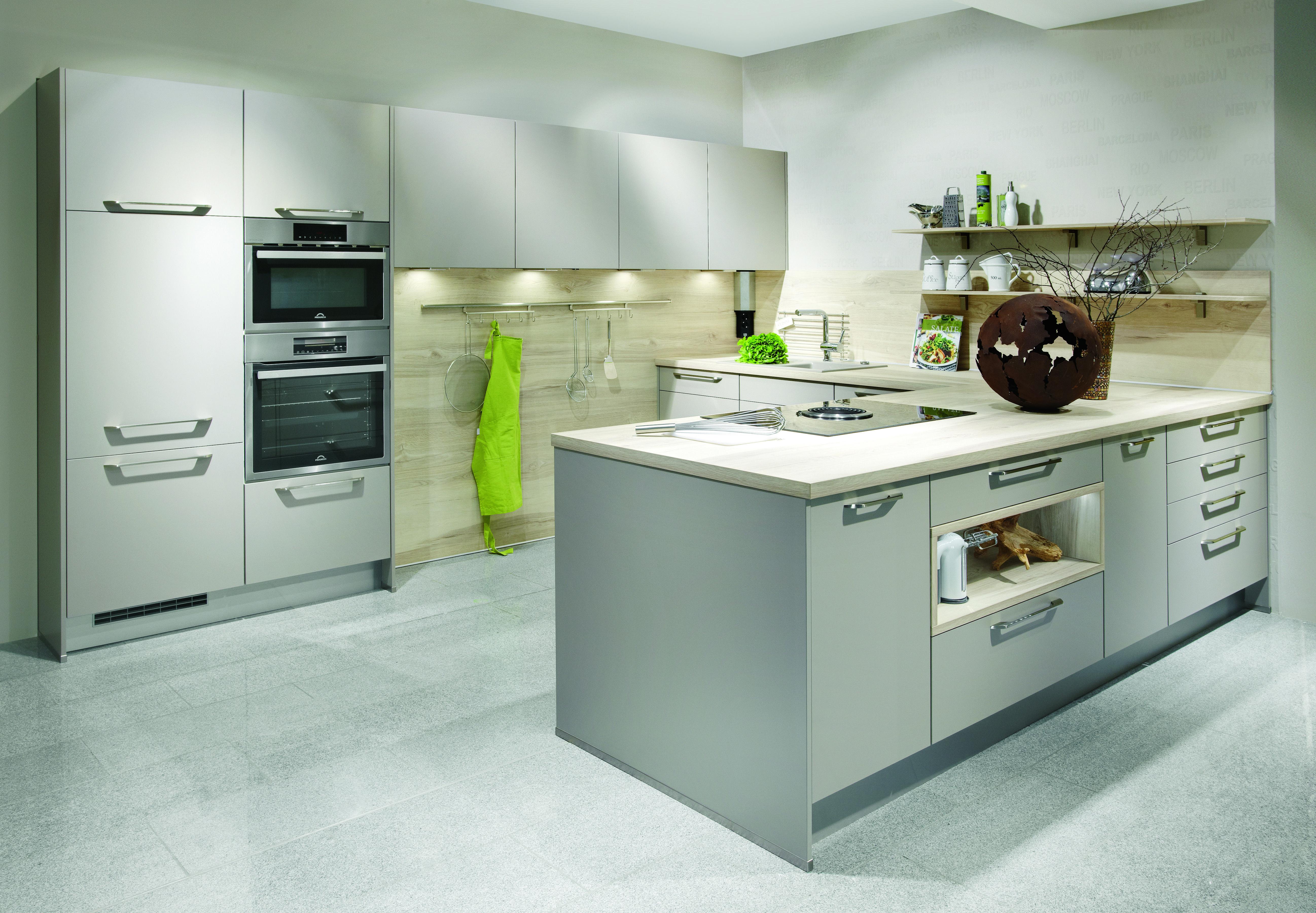 Speed 212 Warm stone soft matt #MConcept #Kitchens #NorthLondonGurus ...