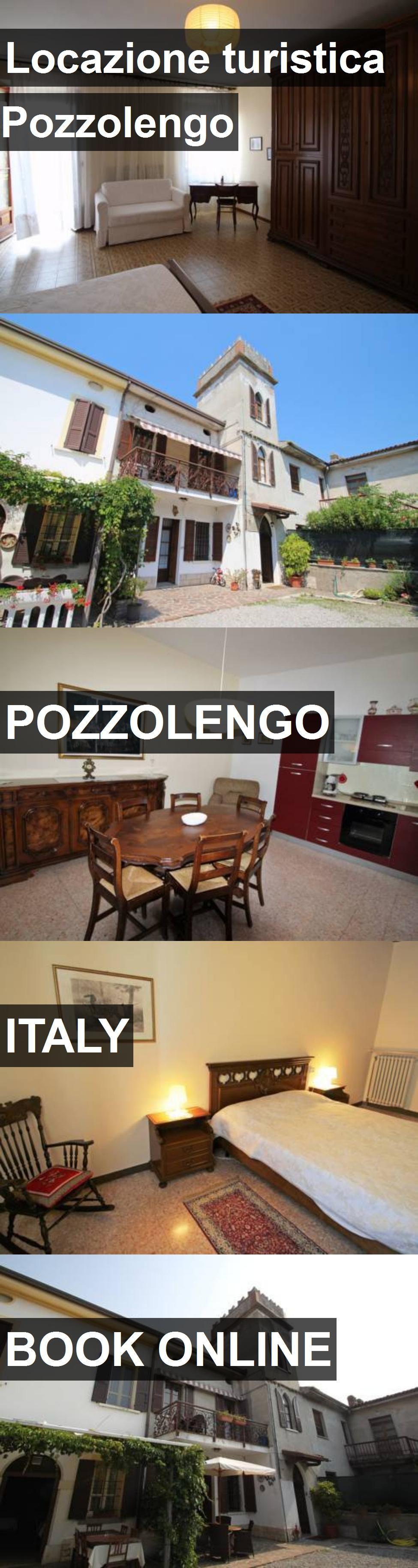 Hotel Locazione turistica Pozzolengo in Pozzolengo, Italy
