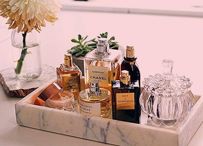 Photo of 20 Truly Innovative (and Instagrammable) Ways to Store Your Beauty Products