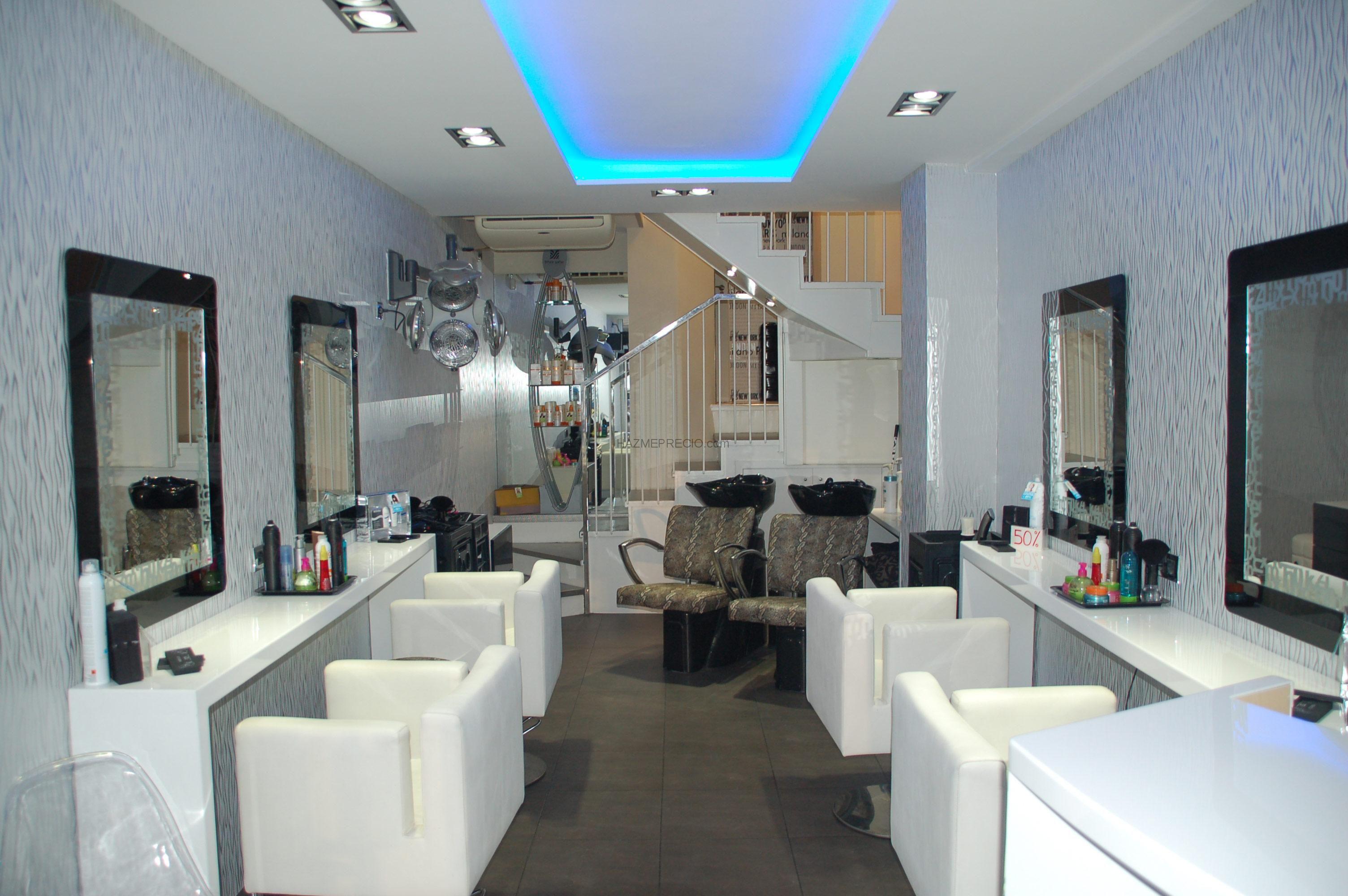 Decoracion de peluquerias buscar con google decoracion for Google decoracion de interiores