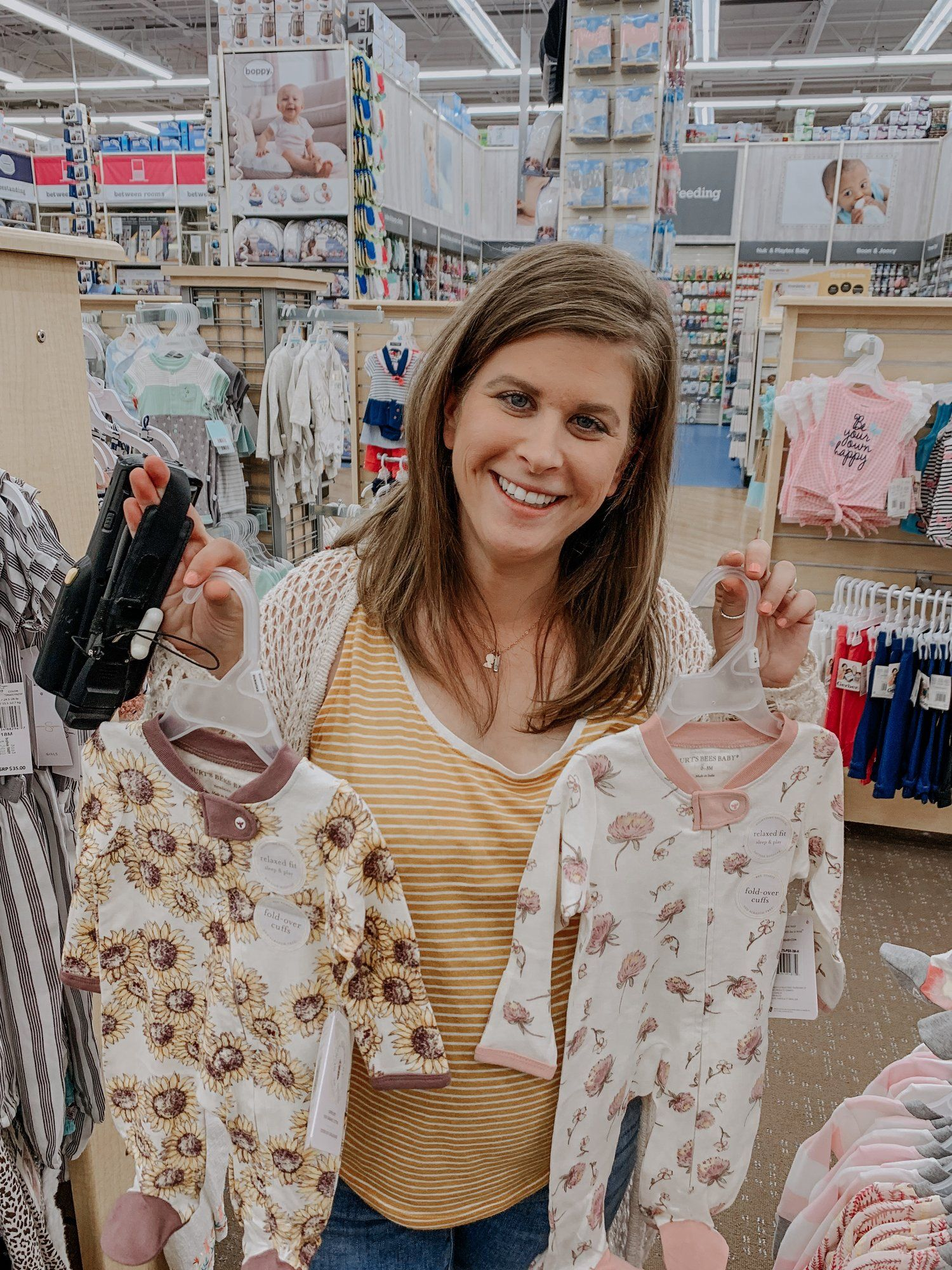 Baby Registry Tips from a Second Time Mom Baby registry
