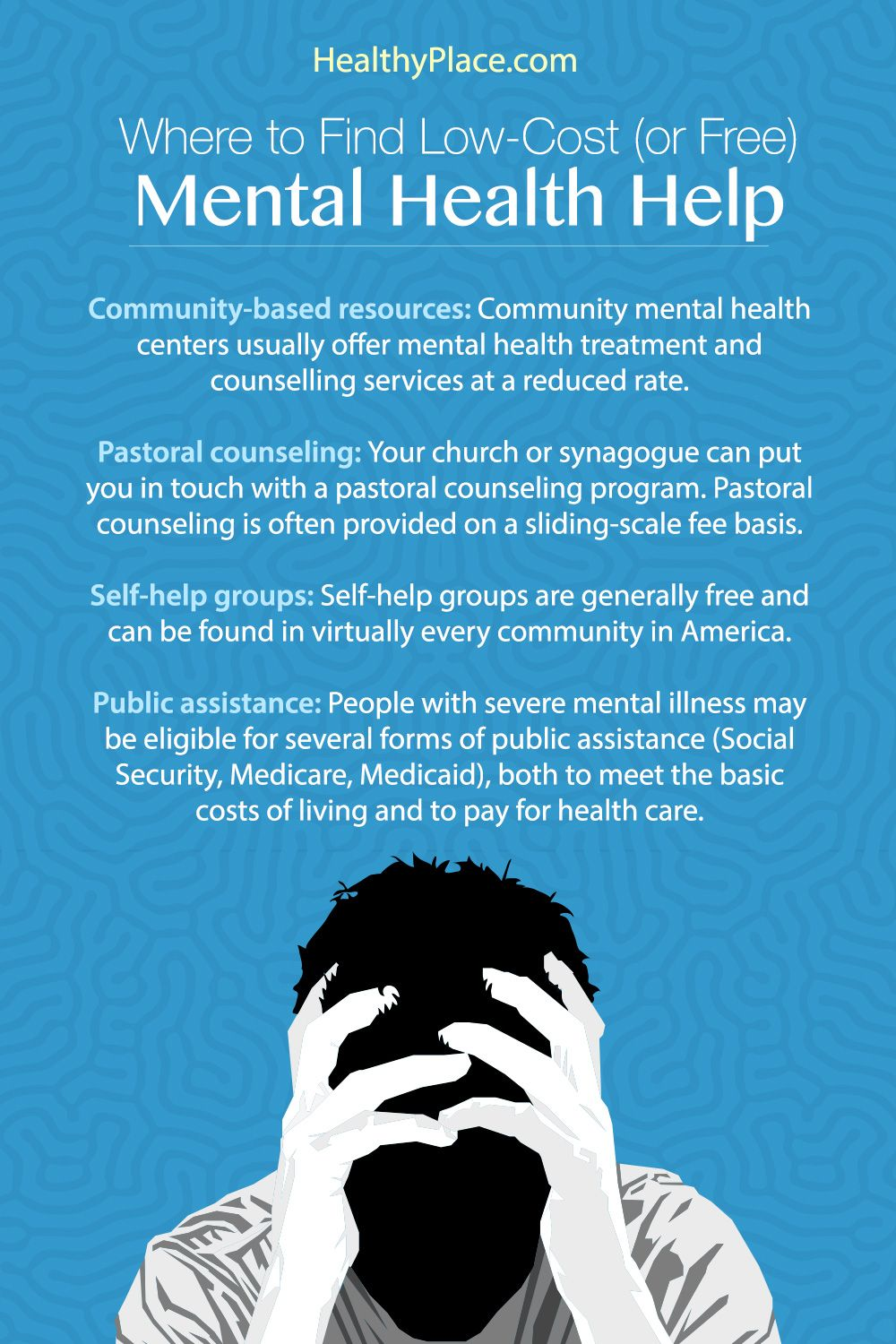 How To Pay For Mental Health Services Psychology Mental Health