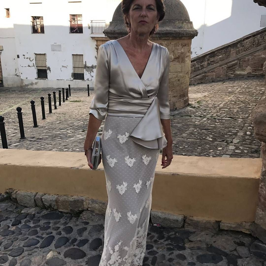 Vestidos madrinas de boda 2019