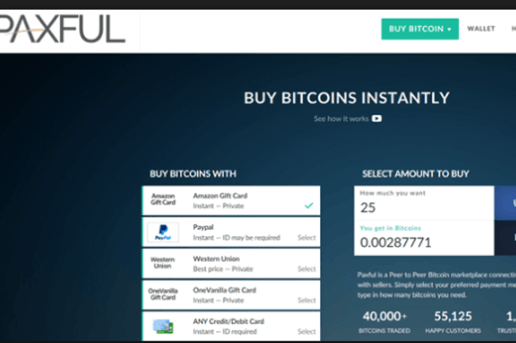 How To Convert Gift Cards To Bitcoin On Paxful Zenith Techs Gift Card Bitcoin Cards