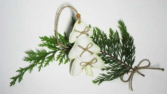 Christmas Decor  Gift Idea for Christmas  by RevesCreazioni
