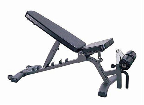 Banco De Musculacion Vision Fitness St787 Amazon Sellers Gym Equipment Gym Room Bodybuilding Accessories