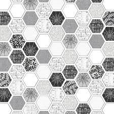 Image Result For Halloween Hexagon  D Panel