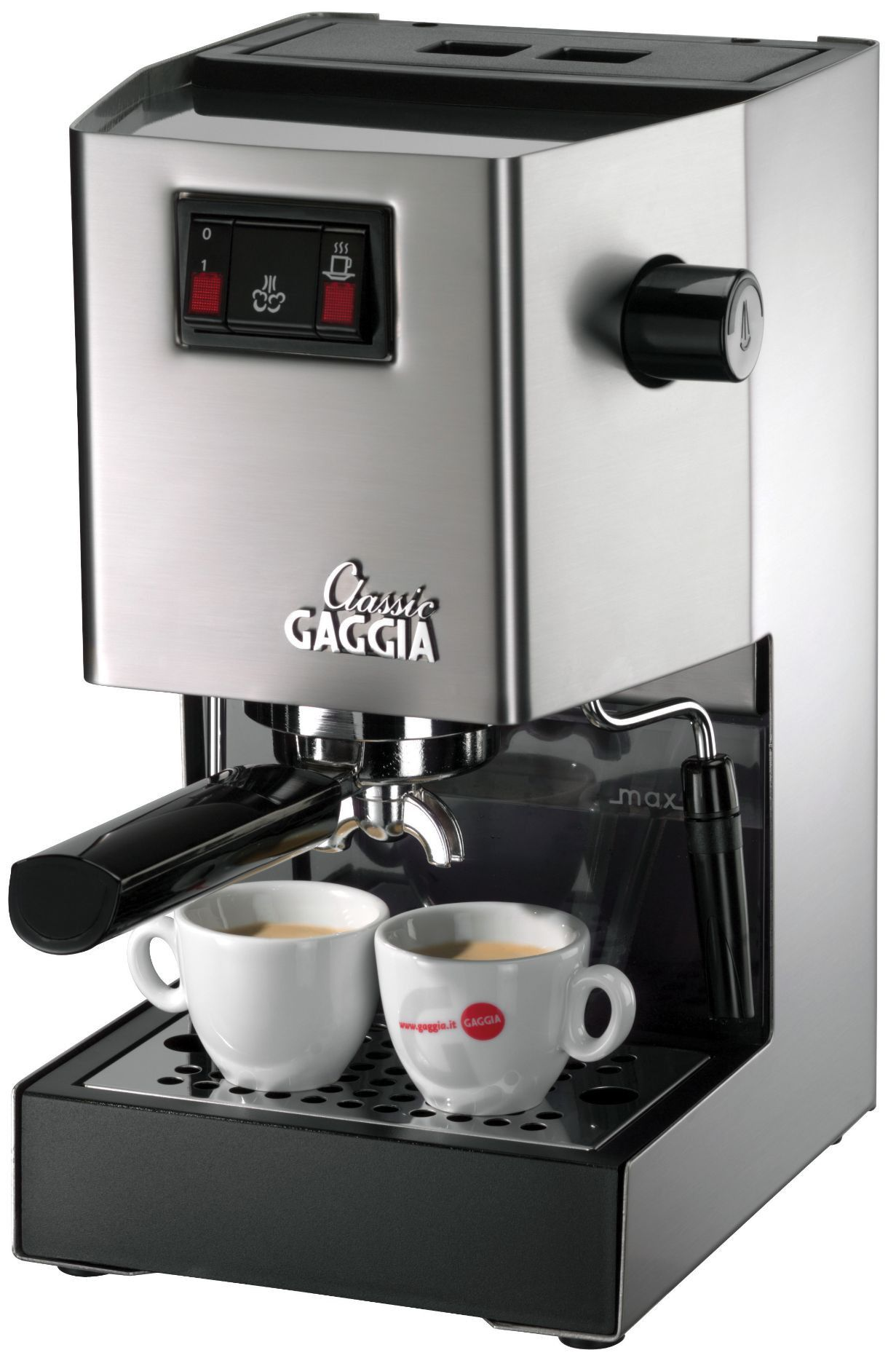 The ALL NEW Gaggia Classic 2019 9480/11 Эспрессо
