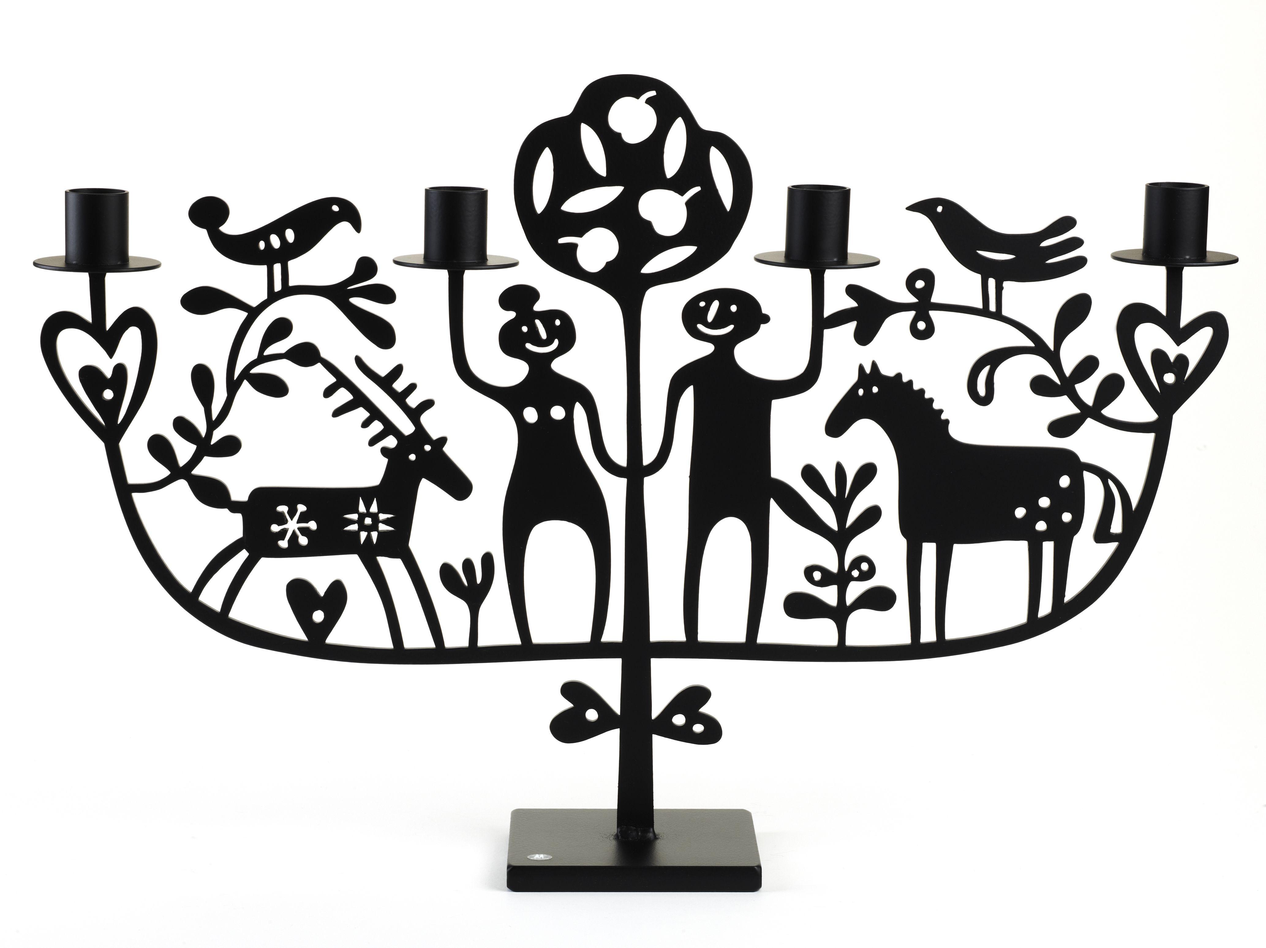 Bengt Lotta Design Candle Holders Scandinavian Design Adam And Eve