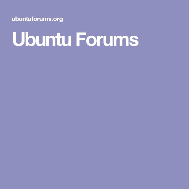 Ubuntu Forums - SOLVED - Fujitsu ScanSnap s1500 - Sane