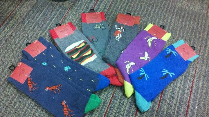 c413c702beae3 Cool mens socks @ Target. Who dont like hamburgers, dinosaurs, space  invaders and such