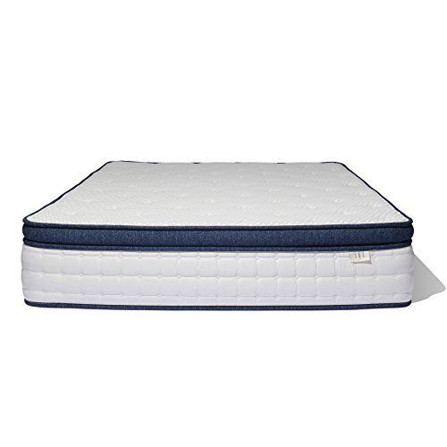 Innomax 600 St 22 Mil Waveless Waterbed Mattress King Size With