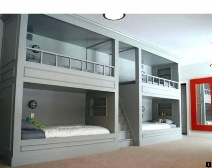 Read More About Custom Made Bunk Beds Just Click On The Link For