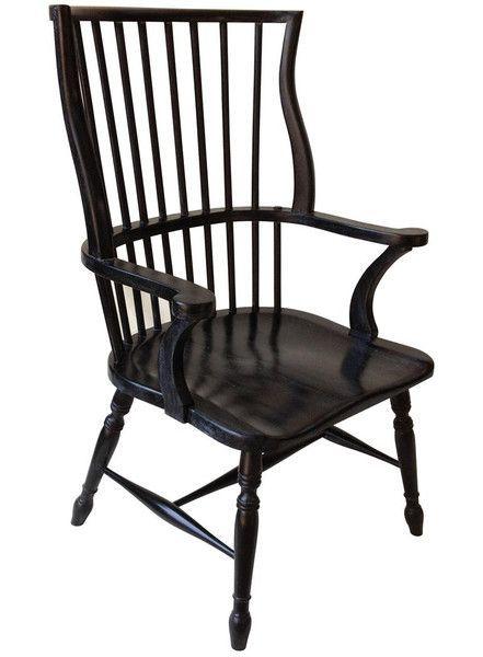Windsor Chair – Greige Design