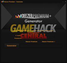 Deezer Premium Generator How to get free Deezer Premium