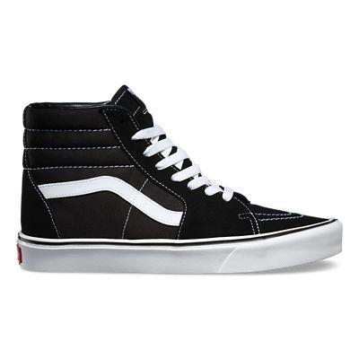 Shop Suede Sk8 Hi Lite Shoes today at Vans. The official