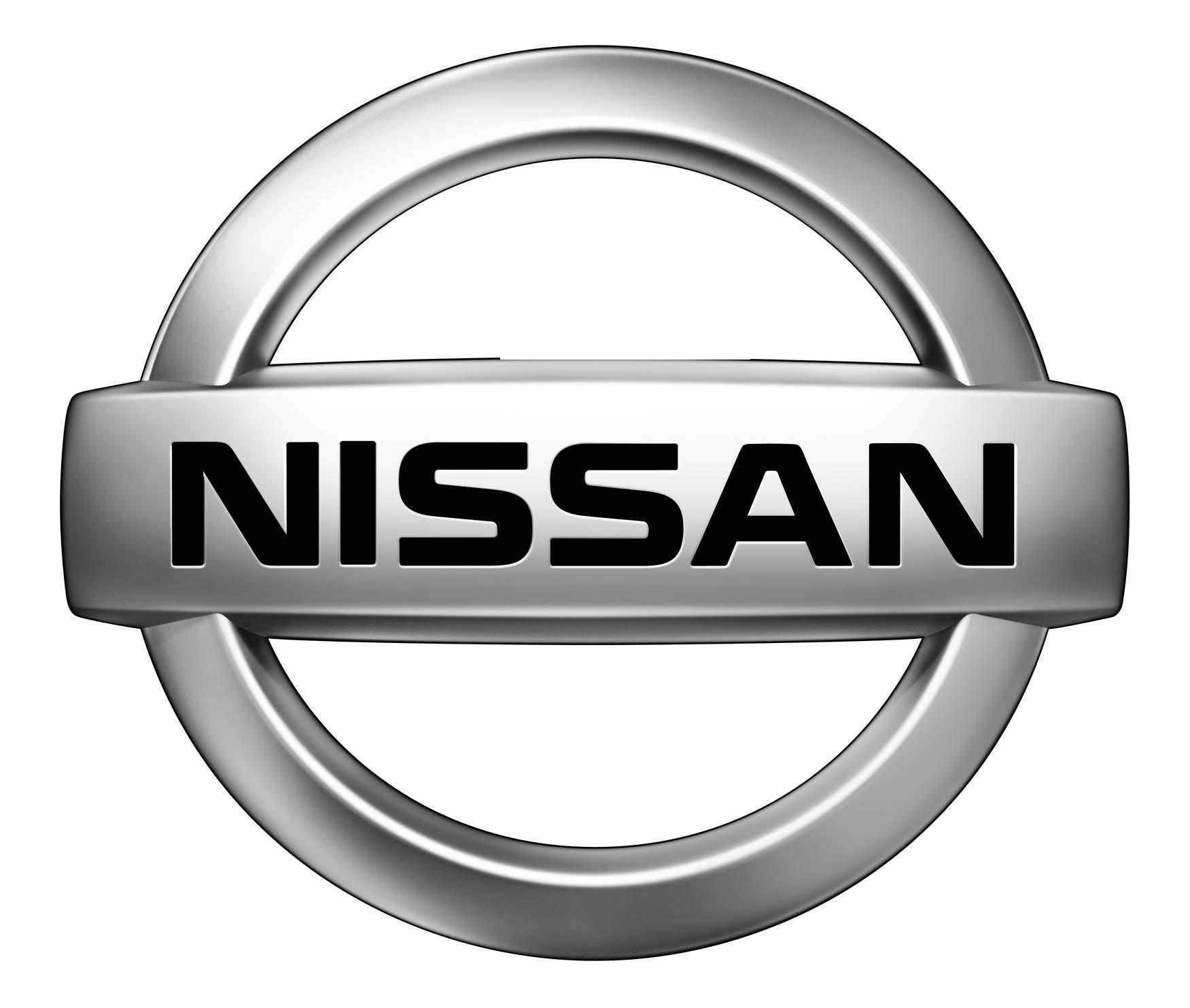 Nissan logo 716 Free Transparent PNG Logos Nissan