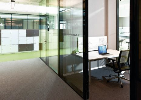 VS Office furniture for the office living space School Designs