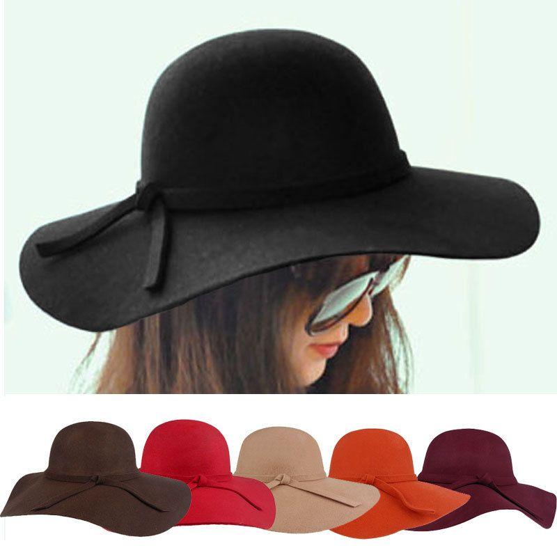 sombreros de mujer - Buscar con Google  17220e9d874