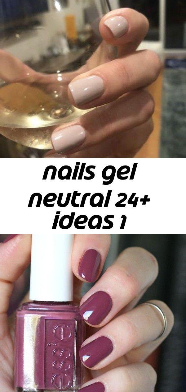 Neueste gel nagel ideen für winter gallery 245   Nails