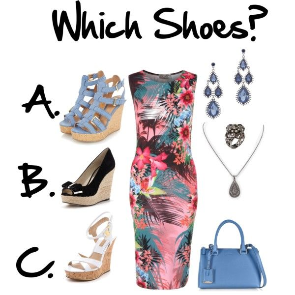 Which Shoes Would You Pick?