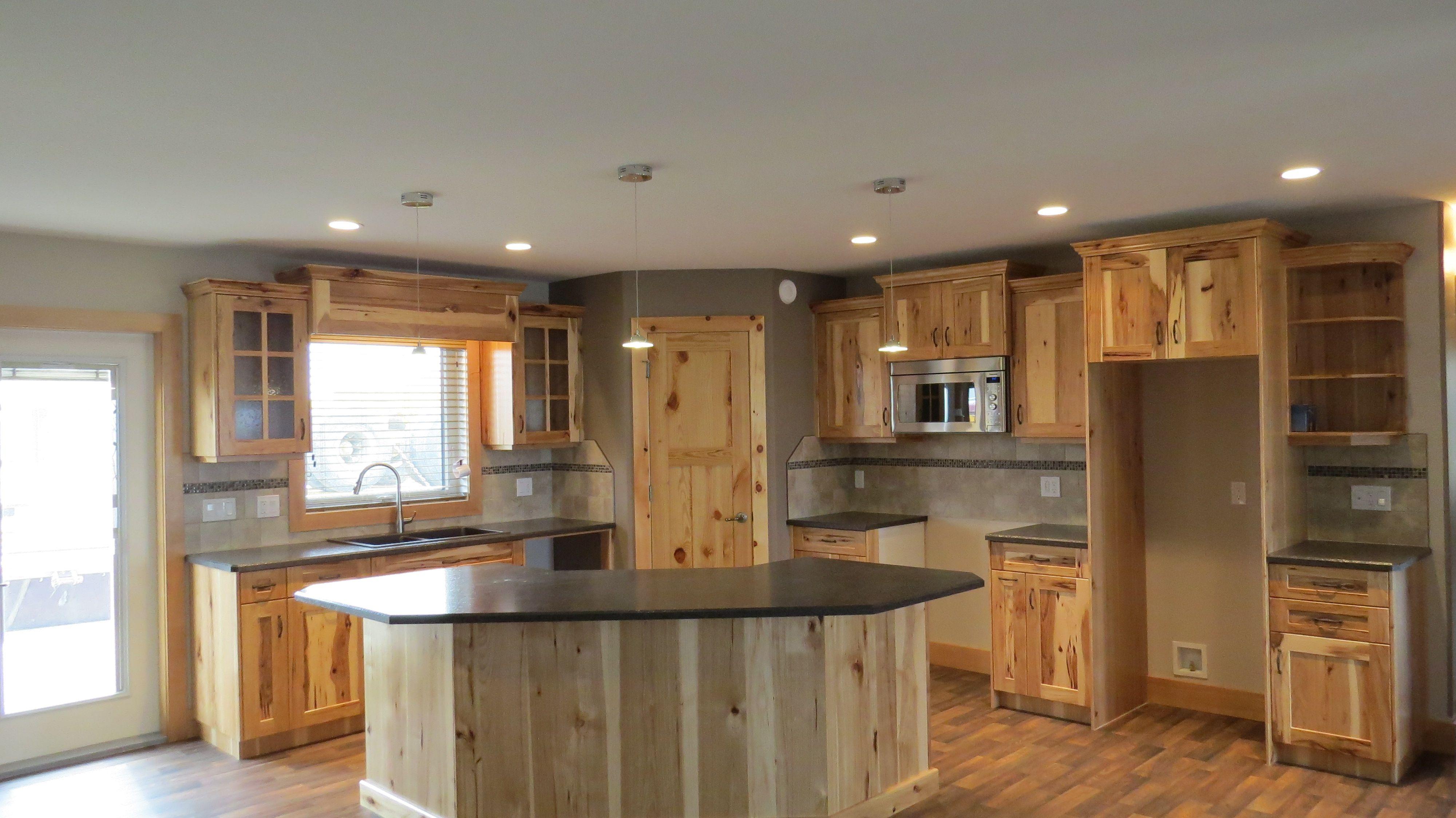 Knotty Alder Kitchen Cabinetry | Alder kitchen cabinets ...