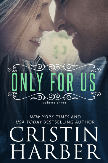 {Review} Only for Us by Cristin Harber