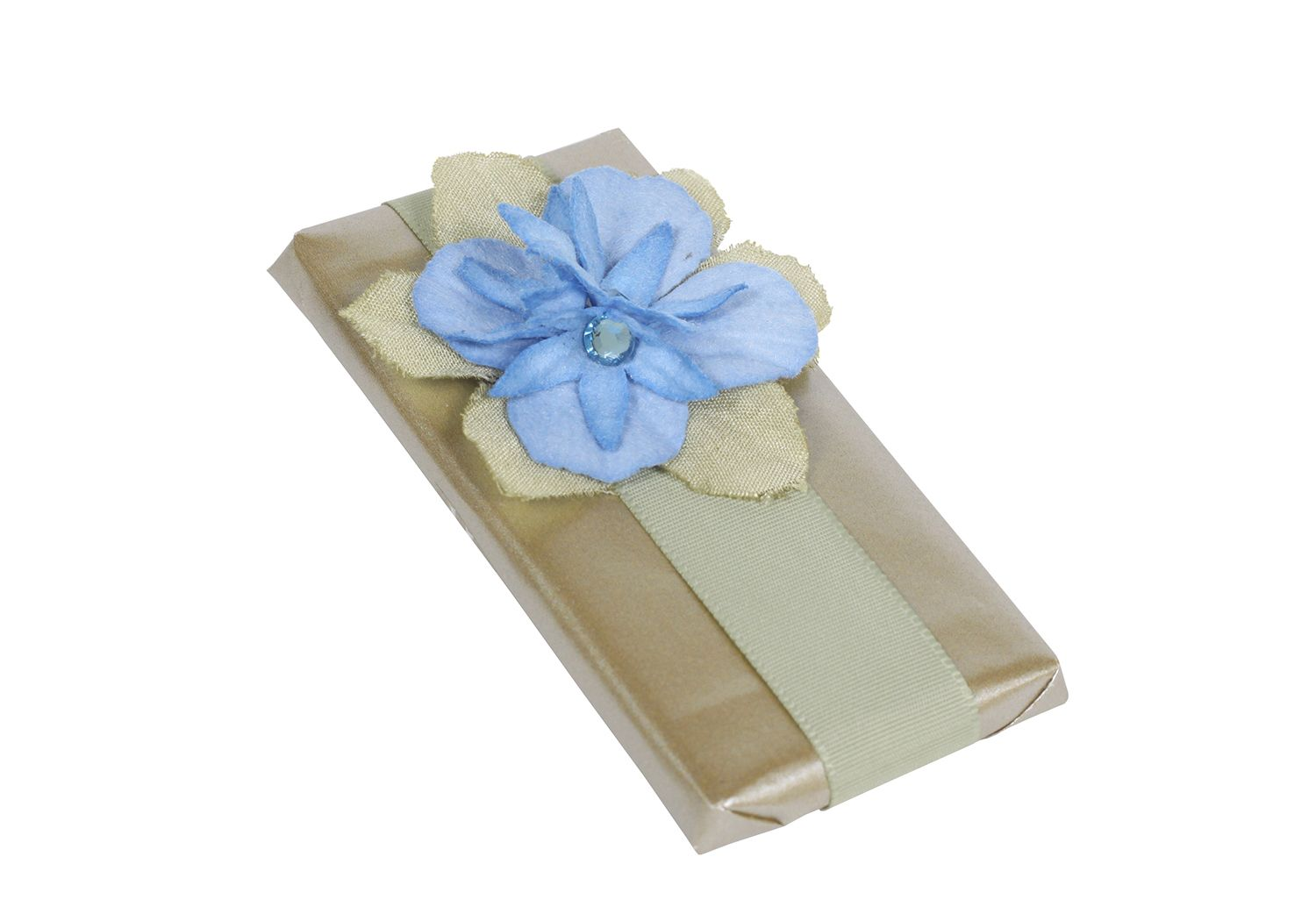 Patchi Blue Beauty Chocolate favor http://patchi.us/wedding ...