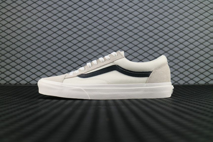 Retailmenot Coupon Vans Vault OG Style 36 GD Low Top Black