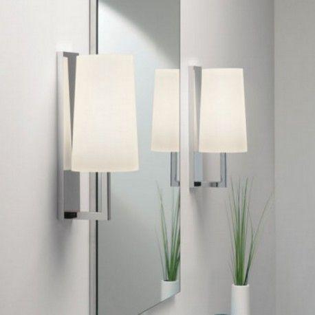 Applique C´ne Riva 350 bronze Astro Lighting Luminaire sdb