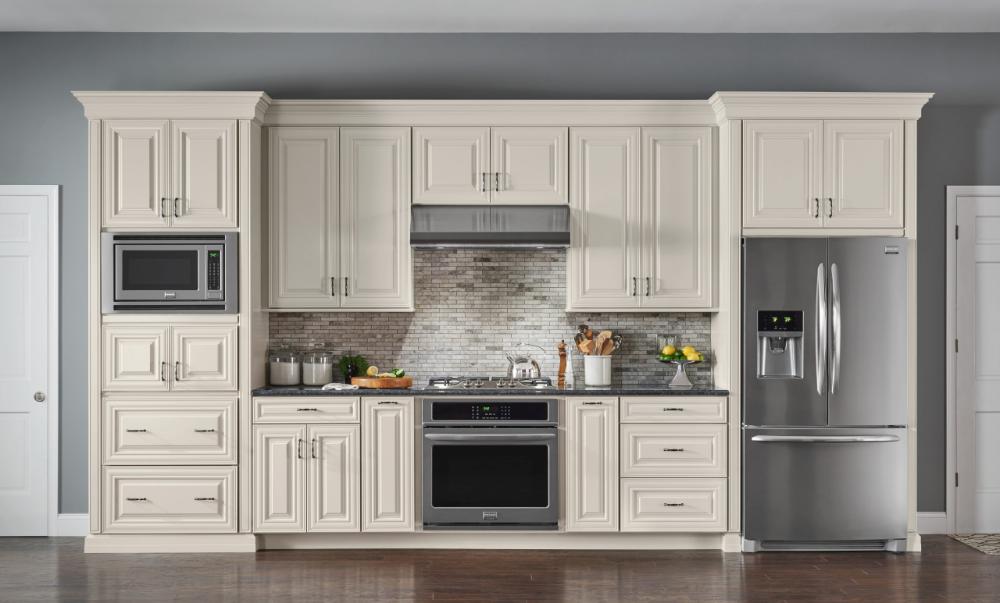 Savannah - Woodmark Cabinetry in 2020 | Inexpensive ...
