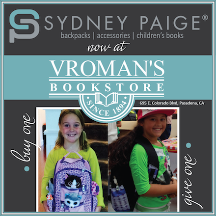We Re So Excited To Be In The Famous And Ever Popular Vroman S