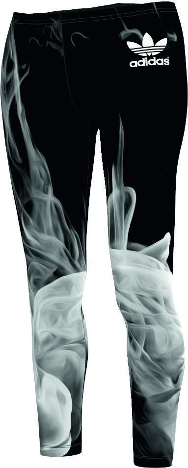 Adidas workout hose