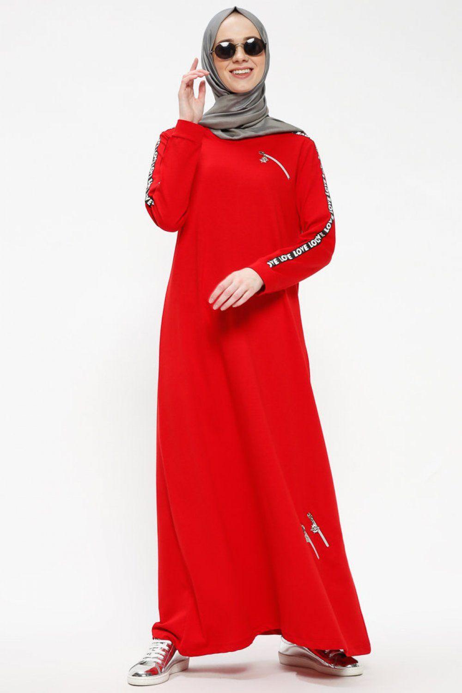 e12f25844be9b Beha Tesettür Spor Elbise Modelleri | Tesettür | Elbise modelleri ...