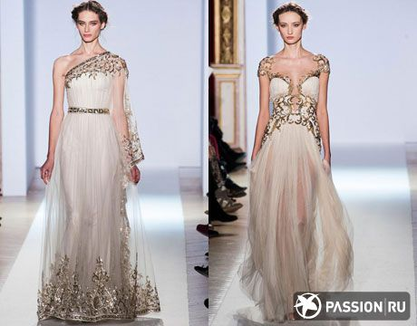 greek style wedding dresses   Greek clothing: Greek style ...
