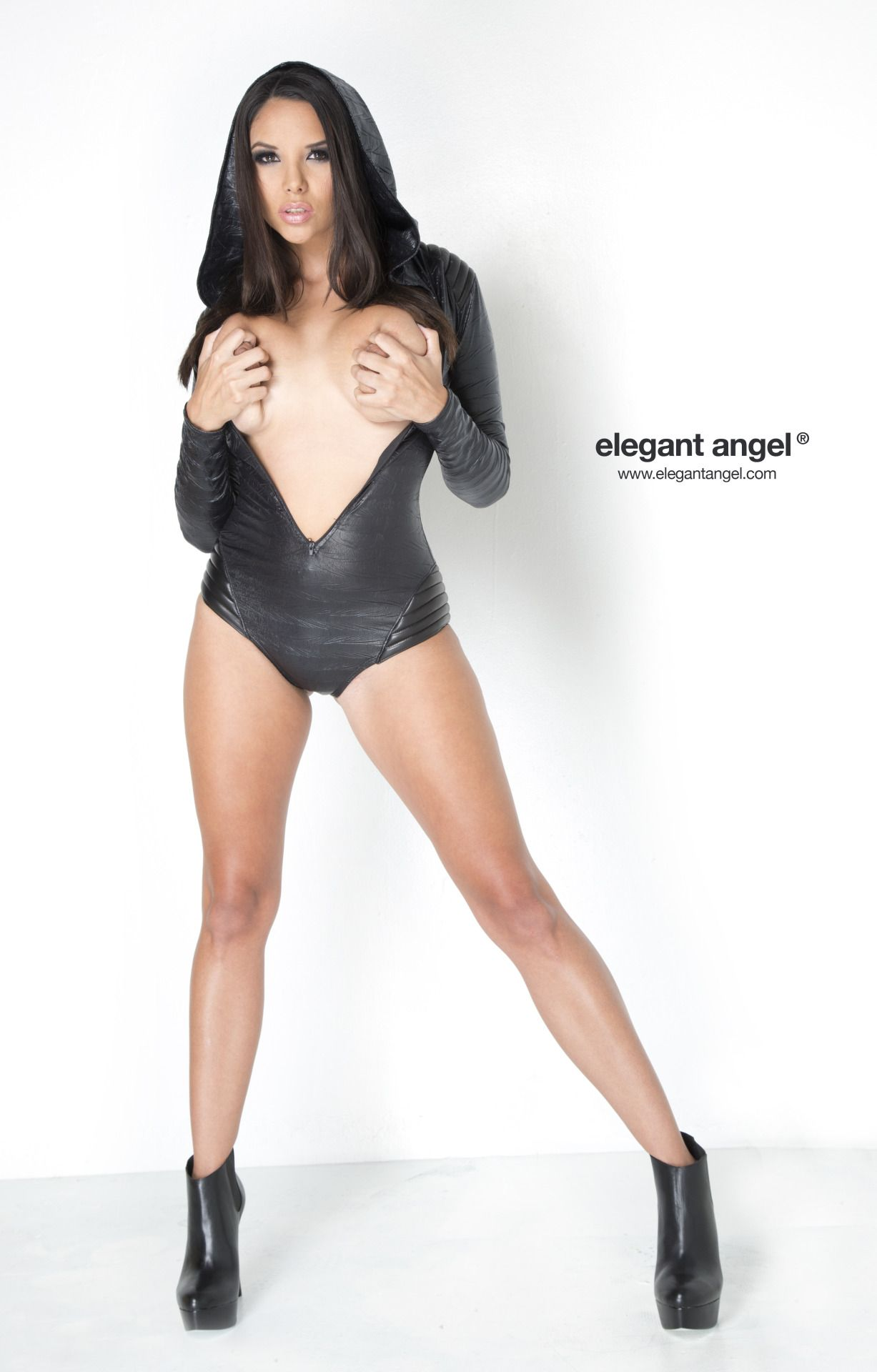 Elegant Angel Photo