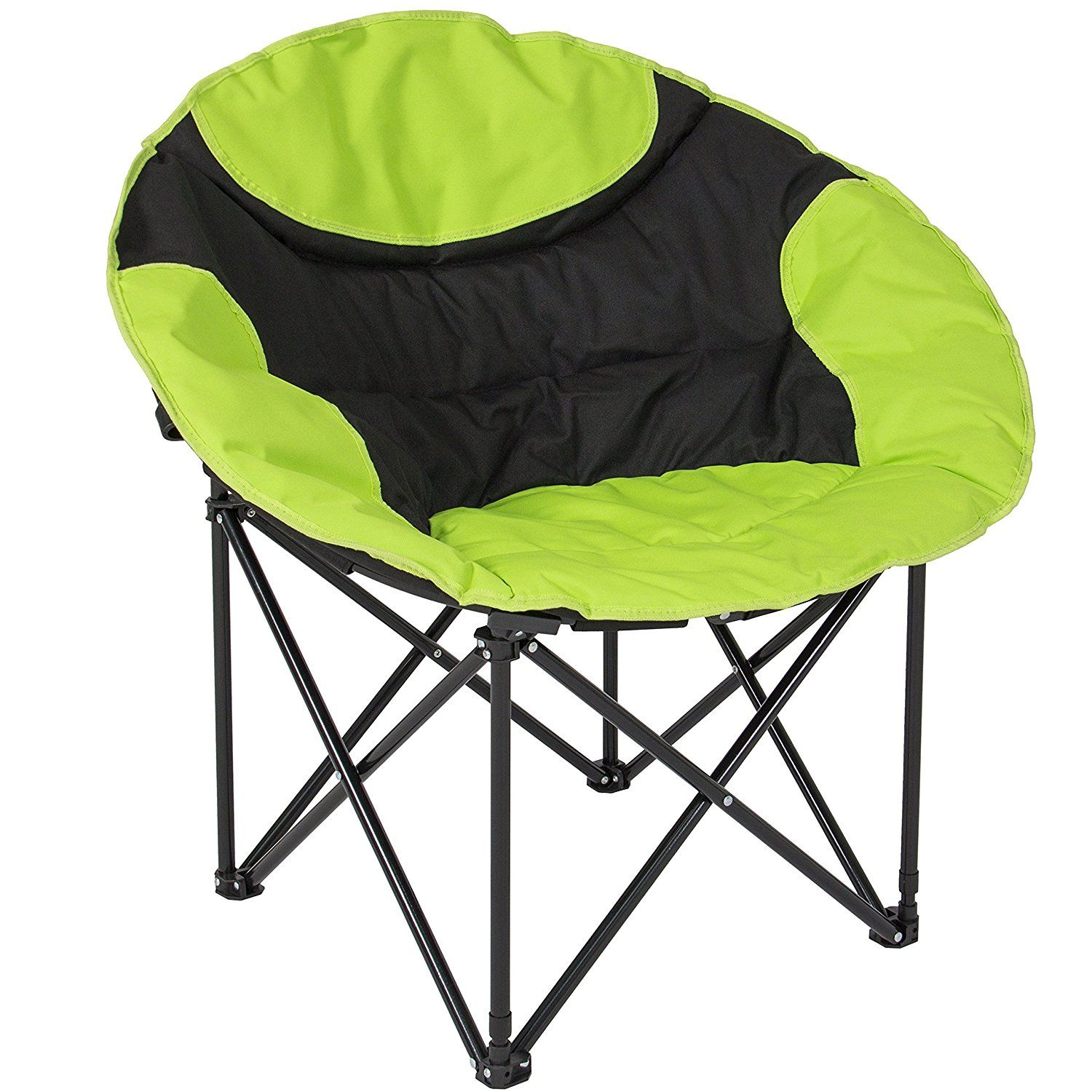 Best Choice Products Folding Lightweight Moon Camping