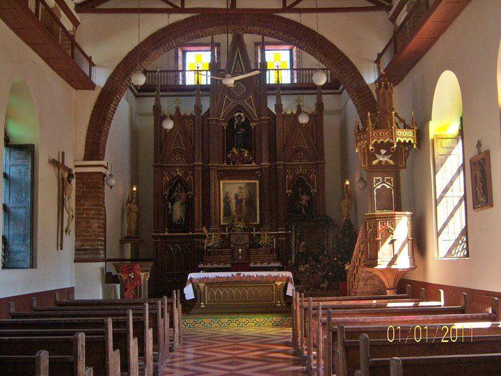 Colombia - Templo - Envigado, Antioquia.