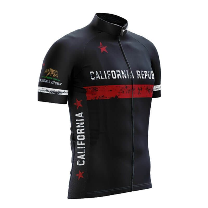 Specialized Cycling Jersey Kit Short Sleeve 2016 Black And Red ... 9da50f616